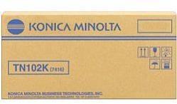 Konica Minolta TN102K Black