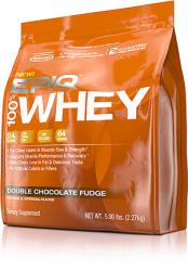 EPIQ 100% WHEY - 2270g