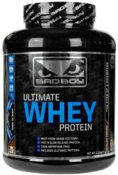 Bad Boy Nutrition Ultimate Whey Protein - 2270g