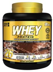 Top Secret Nutrition Whey Protein - 2260g