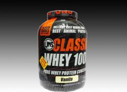 UNS Supplements Classic Whey 100% - 2270g