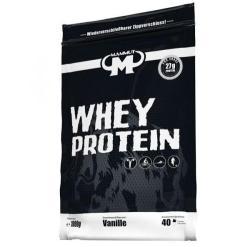 MAMMUT Whey Protein - 1000g