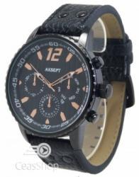 AKSEPT 2043
