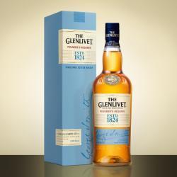 THE GLENLIVET Founder's Reserve Whiskey 0,7L 40%