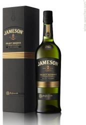 JAMESON Select Reserve Black Barrel Whiskey 0,7L 40%
