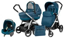 Peg Perego Book Plus Completo SL