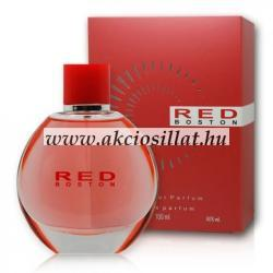 Cote D'Azur Red Boston EDP 100ml