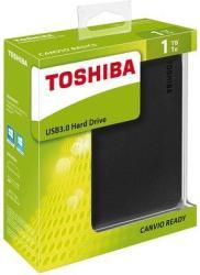 Toshiba Canvio Ready 1TB 32MB 5400rpm USB 3.0 HDTP210EK3AA