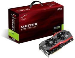 ASUS GeForce GTX 980 4GB GDDR5 256bit PCIe (MATRIX-GTX980-4GD5)