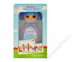 Lalaloopsy Mittens Fluff 'N' Stuff EDT 50ml