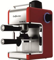 Samus Caffeccino