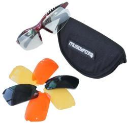Muddyfox Deluxe Sunglasses