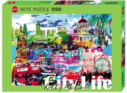 Heye City Life - I love London 1000 db-os (29682)