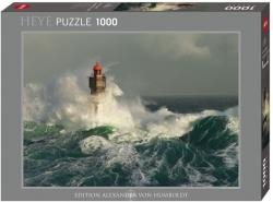 Heye Világítótorony - Edition Humboldt 1000 db-os (29670)