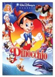 Educa Disney Pinokkió 500 db-os (12676)