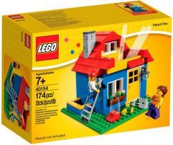 LEGO Építhető ceruzatartó (40154)