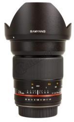 Samyang 24mm f/1.4 ED AS IF UMC (Canon M)