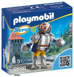 Playmobil Sir Ulf, a Zúzó (6698)