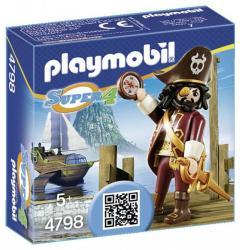 Playmobil Vadszakáll (4798)