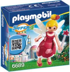 Playmobil Tündér Lorella (6689)