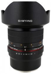 Samyang 14mm f/2.8 ED AS IF UMC (Canon M)