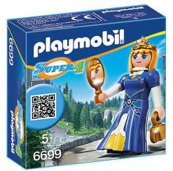 Playmobil Az aranymosolyú Leonora hercegnő (6699)