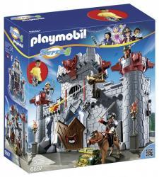 Playmobil A Sötét gróf hordozható kastélya (6697)