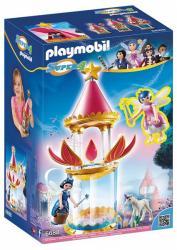 Playmobil Donella és Csillám zenepagodája (6688)