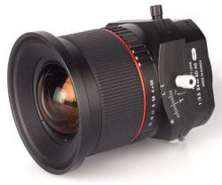 Samyang 24mm f/3.5 ED AS UMC Tilt-Shift (MFT)