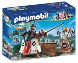 Playmobil Sir Rypan a rettegett, a Sötét gróf védelmezője (6696)