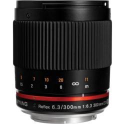 Samyang 300mm f/6.3 ED UMC CS (Canon)