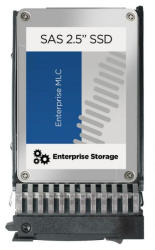 "Lenovo Enterprise 2.5"" 1.6TB SAS 00AJ222"