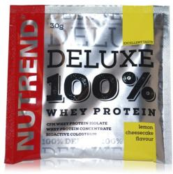 Nutrend Deluxe 100% Whey Protein - 30g