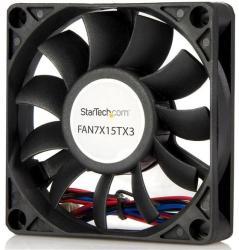 StarTech FAN7X15TX3 70mm