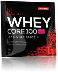 Nutrend Whey  Core 100 - 20x30g
