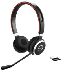 Jabra EVOLVE 65 UC Duo USB (6599-829-409)