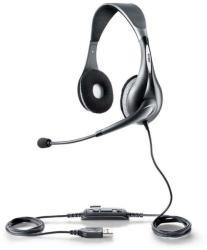 Jabra UC Voice 150 USB Duo Lync (1599-823-109)