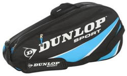 Dunlop Club 6 Racket Thermo 6