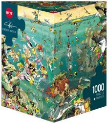 Heye Víz alatt (Calligaro) 1000 db-os (29694)