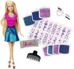Mattel Csillámhaj Barbie (CLG18)