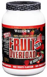 Weider Fruit Overload - 908g