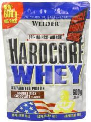 Weider Hardcore Whey - 600g