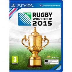 Ubisoft Rugby World Cup 2015 (PS Vita)