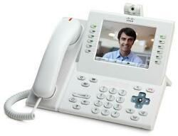 Cisco CP-9971-WL-CAM-K9