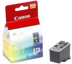 Canon CL-51 Color (0618B001)
