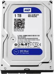 """Western Digital 3.5"""" 1TB 64MB 5400rpm SATA 3 WD10EZRZ"""