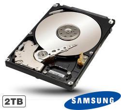 Samsung 2TB 32MB 5400rpm C7800783