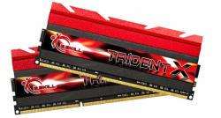 G.SKILL 8GB (2x4GB) DDR3 2400MHz F3-2400C10D-8GTX