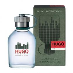HUGO BOSS HUGO Music (Limited Edition) EDT 125ml