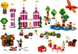 LEGO Set scenarii (9385)